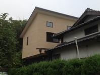 和風入母屋造りの住まいを二世帯住宅に増築したロフトのある家